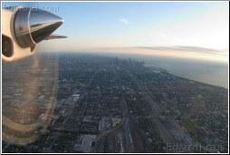 Chicago Departure